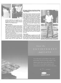 Maritime Reporter Magazine, page 41,  Apr 2001