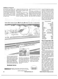 Maritime Reporter Magazine, page 42,  Apr 2001