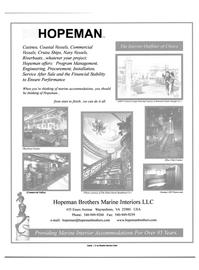 Maritime Reporter Magazine, page 43,  Apr 2001