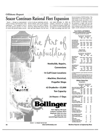 Maritime Reporter Magazine, page 44,  Apr 2001