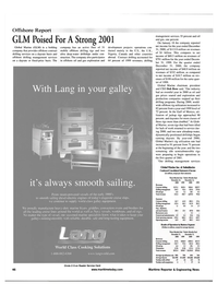 Maritime Reporter Magazine, page 46,  Apr 2001 Gulf of Mexico