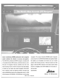 Maritime Reporter Magazine, page 3,  Apr 2001 United States