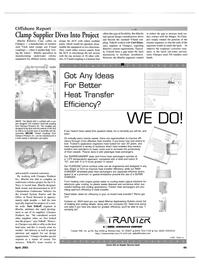 Maritime Reporter Magazine, page 49,  Apr 2001