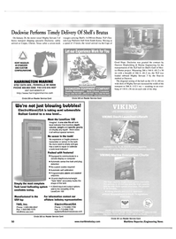Maritime Reporter Magazine, page 50,  Apr 2001 Gulf of Mex