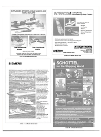 Maritime Reporter Magazine, page 59,  Apr 2001