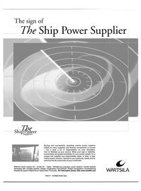 Maritime Reporter Magazine, page 61,  Apr 2001