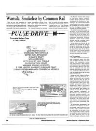 Maritime Reporter Magazine, page 64,  Apr 2001