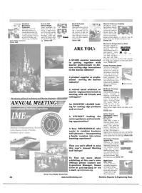 Maritime Reporter Magazine, page 68,  Apr 2001