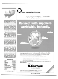 Maritime Reporter Magazine, page 13,  May 2001