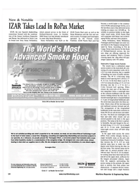 Maritime Reporter Magazine, page 14,  May 2001