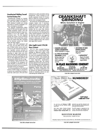 Maritime Reporter Magazine, page 17,  May 2001