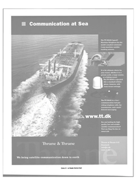 Maritime Reporter Magazine, page 19,  May 2001