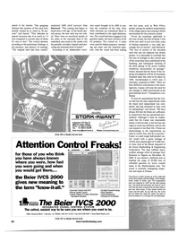 Maritime Reporter Magazine, page 20,  May 2001