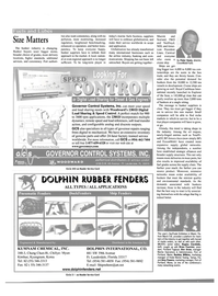 Maritime Reporter Magazine, page 42,  May 2001