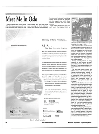 Maritime Reporter Magazine, page 48,  May 2001
