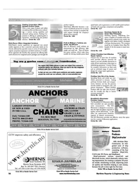 Maritime Reporter Magazine, page 56,  May 2001