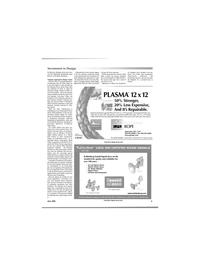 Maritime Reporter Magazine, page 9,  Jun 2001