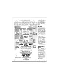 Maritime Reporter Magazine, page 4,  Jun 2001
