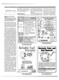 Maritime Reporter Magazine, page 9,  Jul 2001