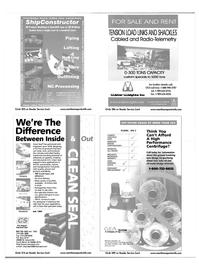 Maritime Reporter Magazine, page 18,  Jul 2001