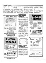 Maritime Reporter Magazine, page 19,  Jul 2001