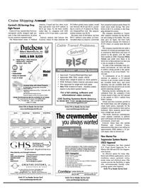 Maritime Reporter Magazine, page 22,  Jul 2001
