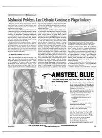 Maritime Reporter Magazine, page 23,  Jul 2001 bearings