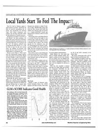 Maritime Reporter Magazine, page 26,  Jul 2001