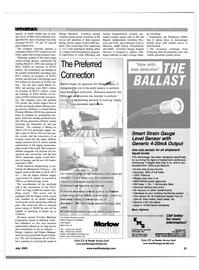 Maritime Reporter Magazine, page 31,  Jul 2001