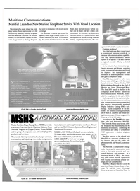 Maritime Reporter Magazine, page 38,  Jul 2001 Laser