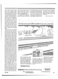 Maritime Reporter Magazine, page 41,  Jul 2001