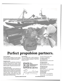 Maritime Reporter Magazine, page 44,  Jul 2001 West Coast