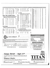 Maritime Reporter Magazine, page 50,  Jul 2001 Florida
