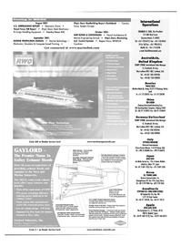Maritime Reporter Magazine, page 4,  Jul 2001