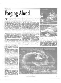 Maritime Reporter Magazine, page 59,  Jul 2001