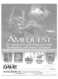 Maritime Reporter Magazine, page 5,  Jul 2001