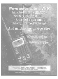 Maritime Reporter Magazine, page 7,  Jul 2001