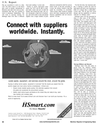 Maritime Reporter Magazine, page 28,  Aug 2001 oil industry