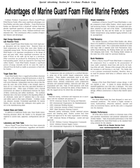 Maritime Reporter Magazine, page 46,  Aug 2001 Contract Management Command