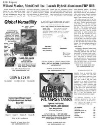 Maritime Reporter Magazine, page 62,  Aug 2001 Rescue