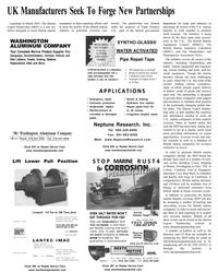 Maritime Reporter Magazine, page 64,  Aug 2001 British Columbia
