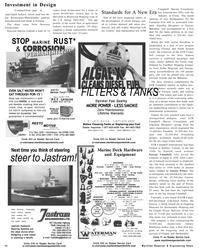 Maritime Reporter Magazine, page 10,  Sep 2001 Antony Prince
