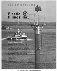 Maritime Reporter Magazine, page 23,  Sep 2001 structural steel core