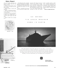 Maritime Reporter Magazine, page 25,  Sep 2001 oil industry