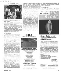 Maritime Reporter Magazine, page 29,  Sep 2001 Gulf of Mexico