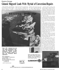 Maritime Reporter Magazine, page 38,  Sep 2001 cables devices
