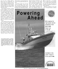 Maritime Reporter Magazine, page 41,  Sep 2001