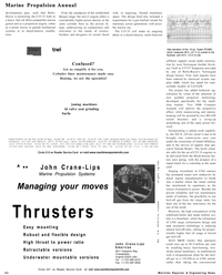 Maritime Reporter Magazine, page 42,  Sep 2001 Far East