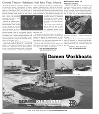 Maritime Reporter Magazine, page 49,  Sep 2001 Norway