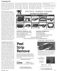 Maritime Reporter Magazine, page 53,  Sep 2001 U.S. State Pilot Association